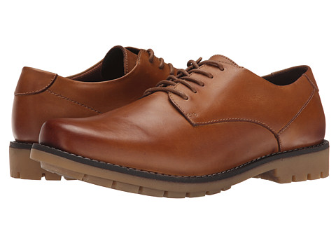 Dr. Scholl's - Sage (Rust) Men's Lace up casual Shoes