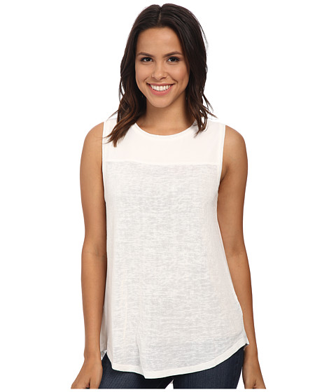 Sanctuary - Shell Tee (Moonrise) Women's T Shirt