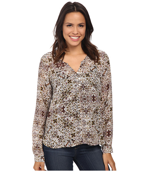 Sanctuary - Lara Blouse (Stained Glass) Women's Blouse