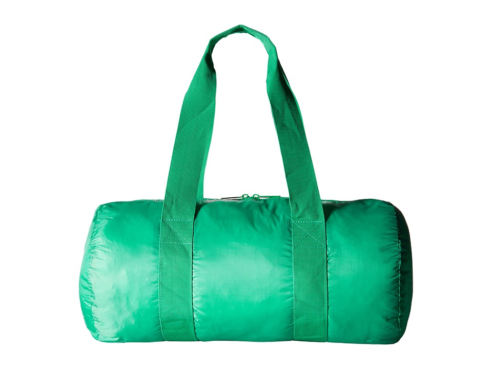 Herschel Supply Co. - Packable Duffle Bag (Kelly Green) Duffel Bags