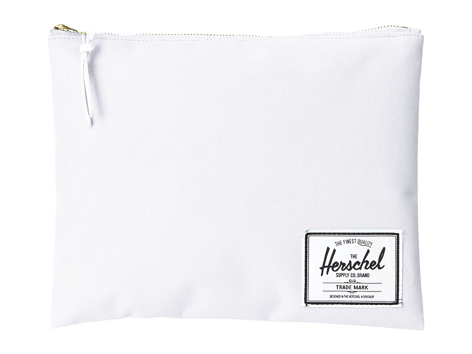 Herschel Supply Co. - Network L (White) Wallet