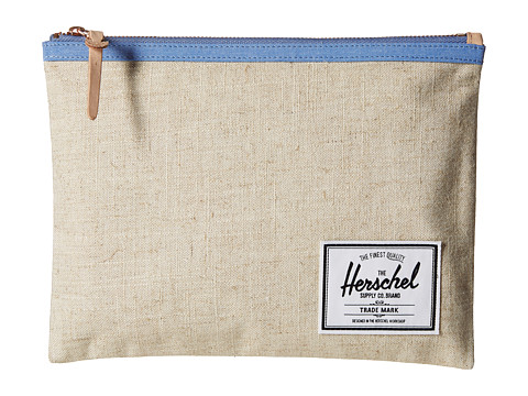 Herschel Supply Co. - Network L (Natural) Wallet