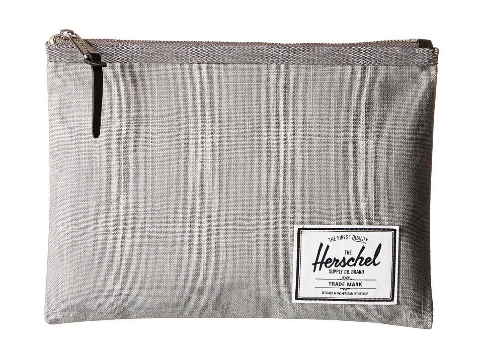 Herschel Supply Co. - Network L (Wild Dove) Wallet