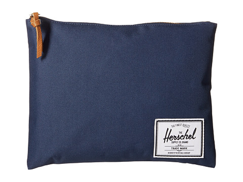 Herschel Supply Co. - Network L (Navy) Wallet