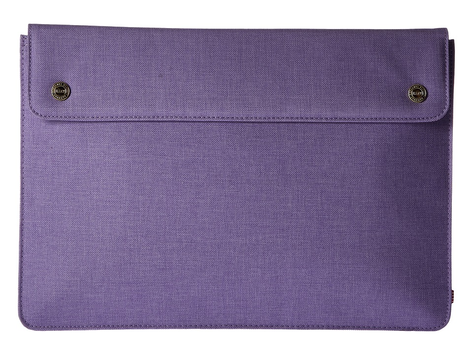 Herschel Supply Co. - Spokane 13 (Lilac) Computer Bags
