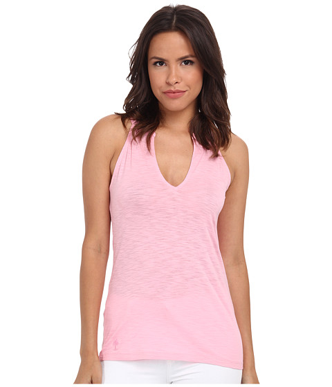 Lilly Pulitzer - Arya Tank Top (Hubba Bubba) Women