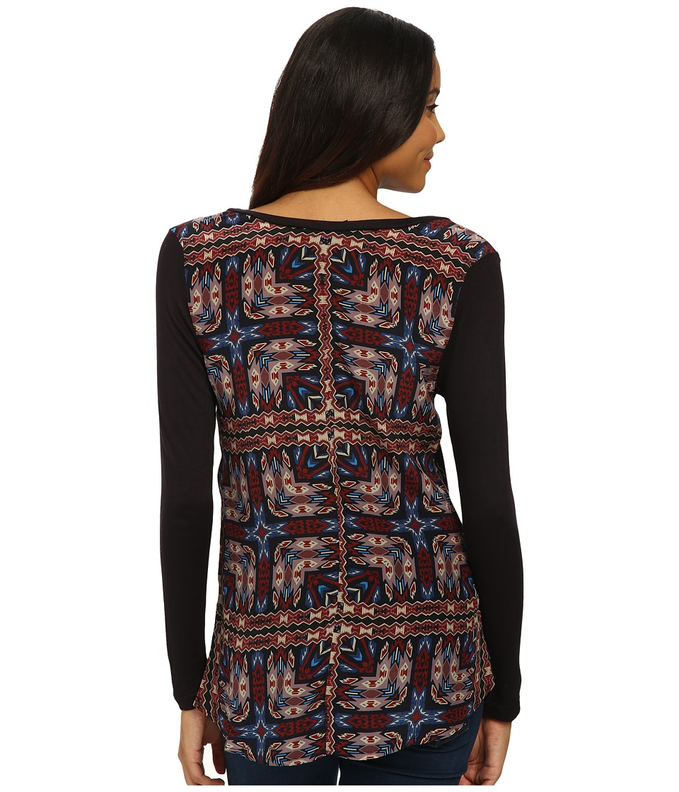 Tolani - Cassie Top (Tribal) Women's Clothing