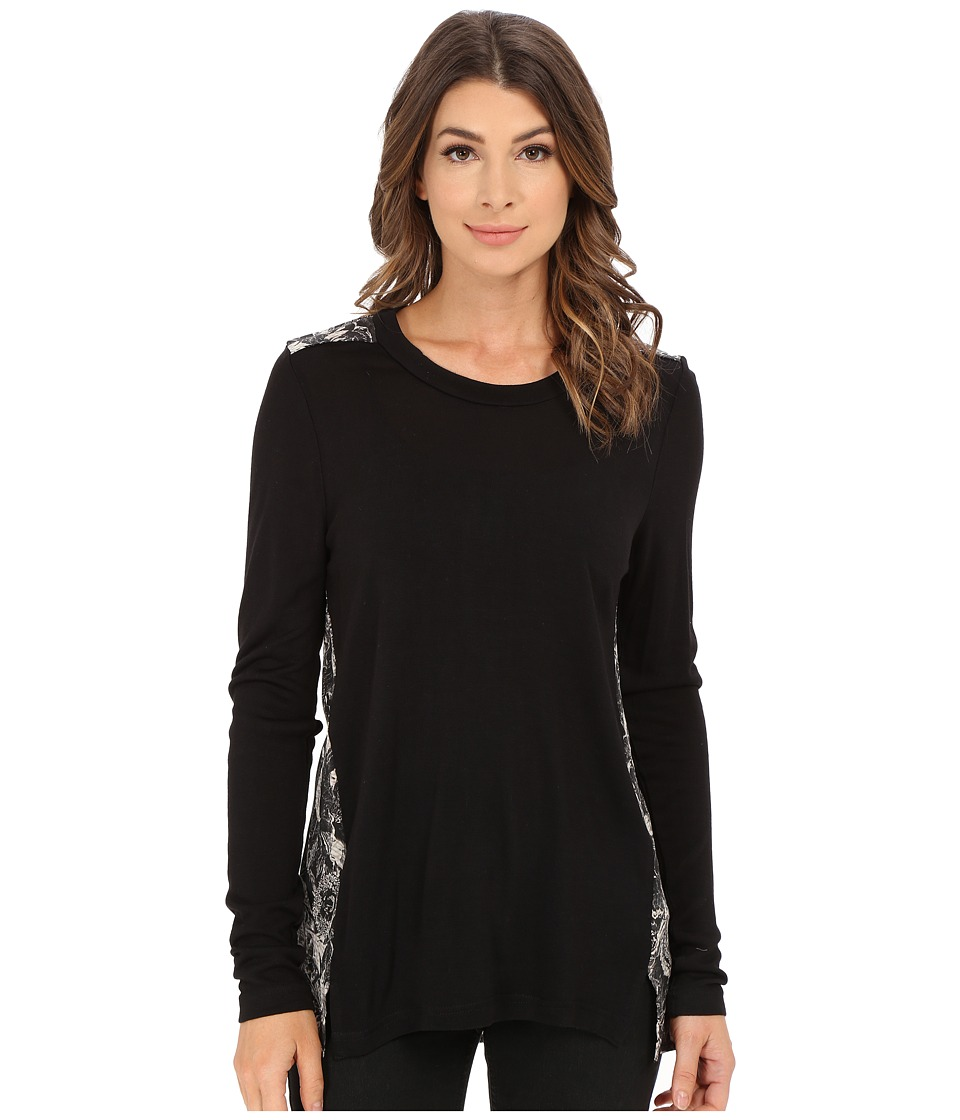 Tolani - Cassie Top (Ethereal) Women's Clothing