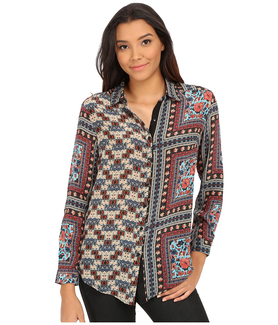 Tolani - Hayden Top (Scarf) Women's Blouse