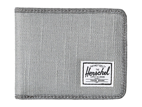 Herschel Supply Co. - Hank (Wild Dove) Wallet Handbags