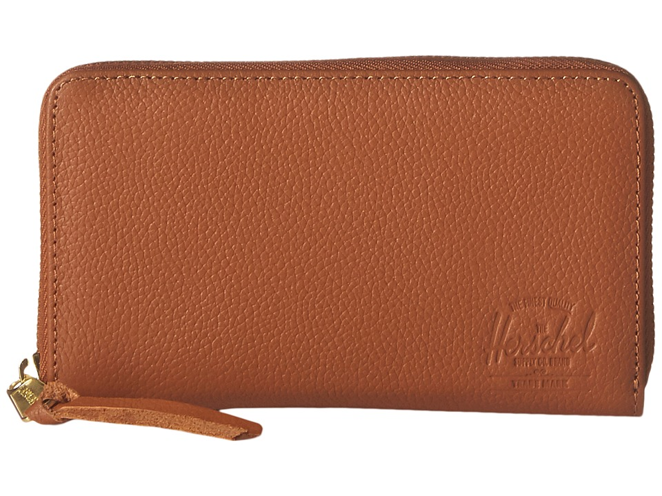 Herschel Supply Co. - Thomas (Tan) Wallet Handbags