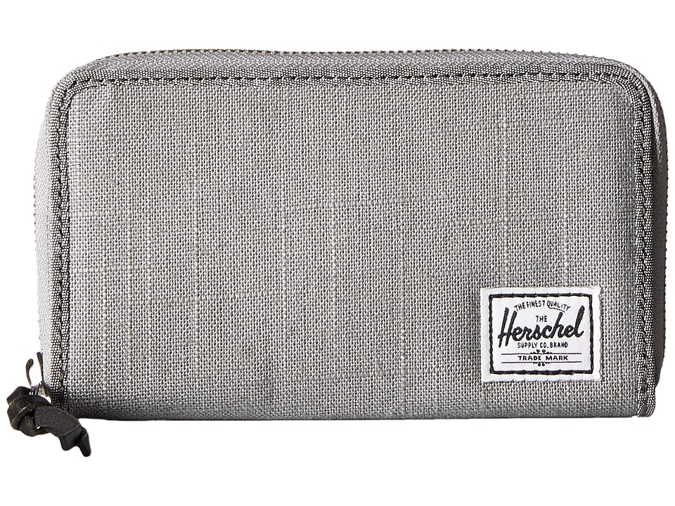 Herschel Supply Co. - Thomas (Wild Dove) Wallet Handbags