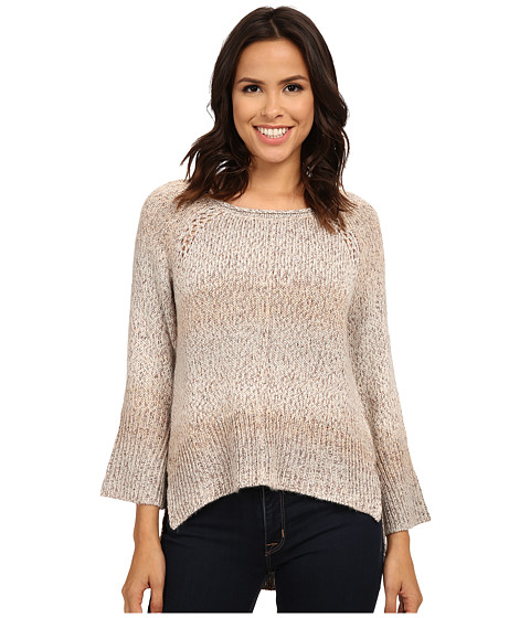 Sanctuary - Fullmoon Pullover Sweater (Pastry/Moonrise) Women's Sweater