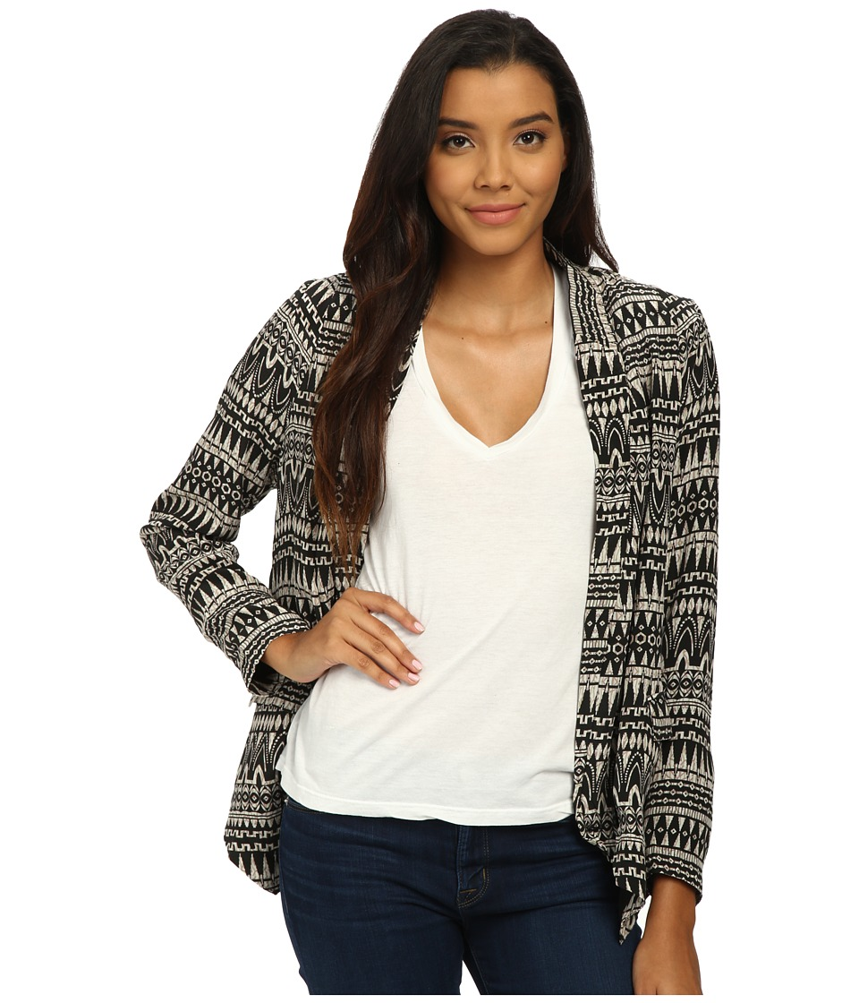 Tolani - Sydney Cardigan (Beige) Women's Sweater