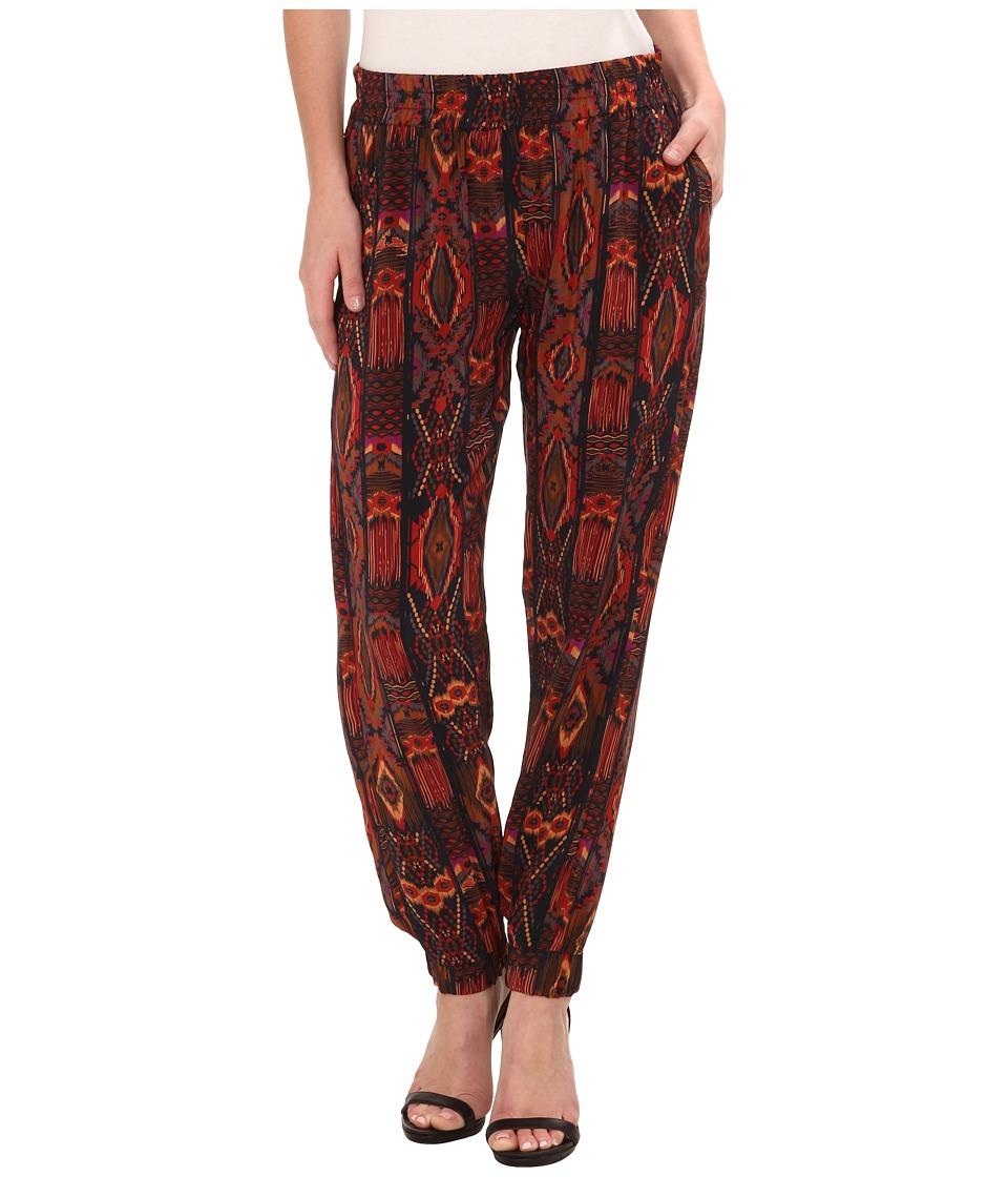 Tolani - Krista Pants (Paprika) Women's Casual Pants