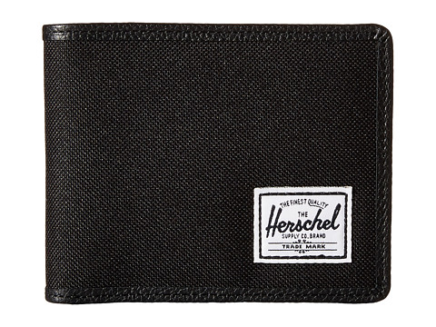 Herschel Supply Co. - Taylor (Black) Wallet