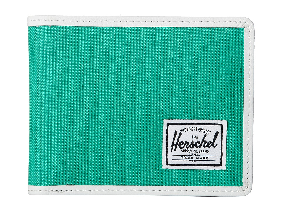 Herschel Supply Co. - Taylor (Kelly Green) Wallet