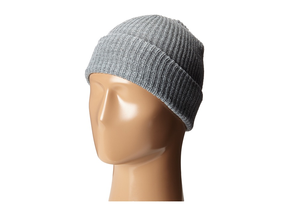 Herschel Supply Co. - Quartz (Grey) Beanies
