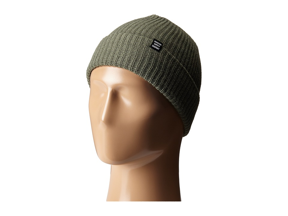 Herschel Supply Co. - Quartz (Army) Beanies