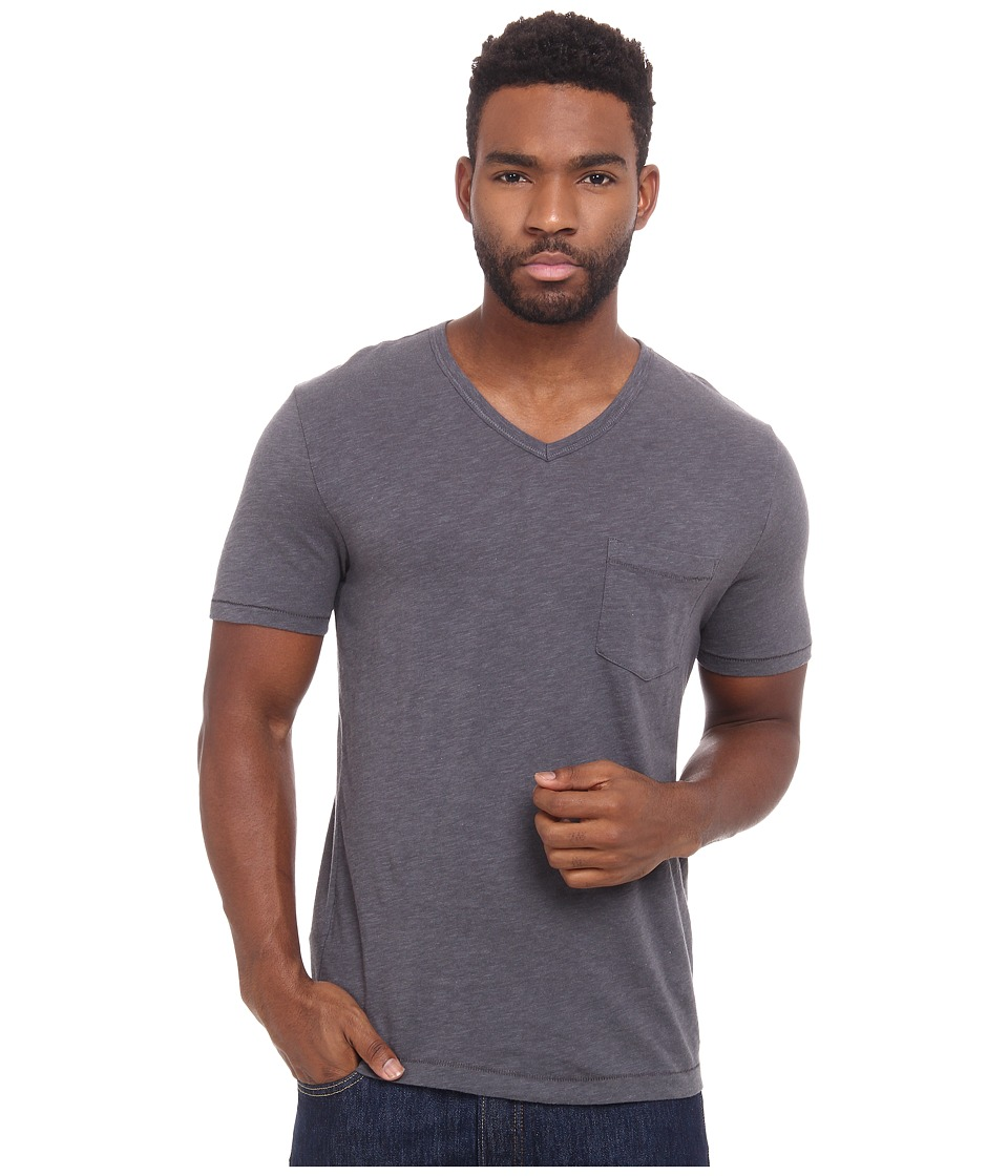 Original Penguin - Bing V-Neck Heritage (Eiffel Tower) Men's Clothing