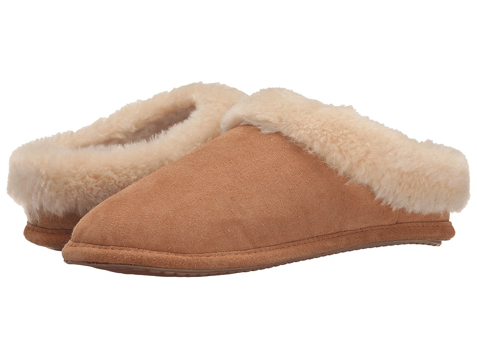 Tundra Boots Elk (Tan) Women
