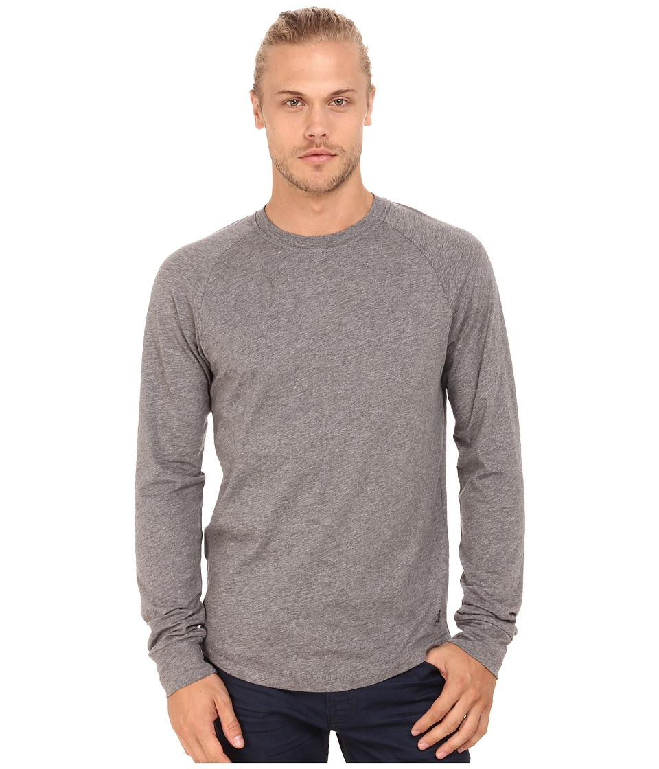 Original Penguin - New Bada Long Sleeve Heritage (Griffin) Men's Clothing