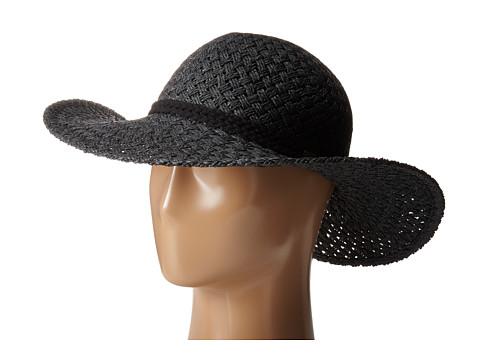 Volcom - Sun Tripper Hat (Black) Traditional Hats