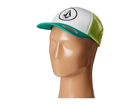 Volcom - Take Your Pick Hat (Blue Drift) Caps
