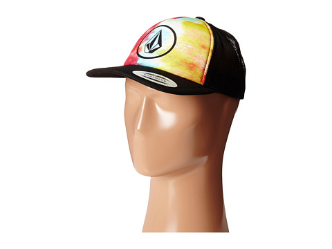 Volcom - Take Your Pick Hat (Multi) Caps