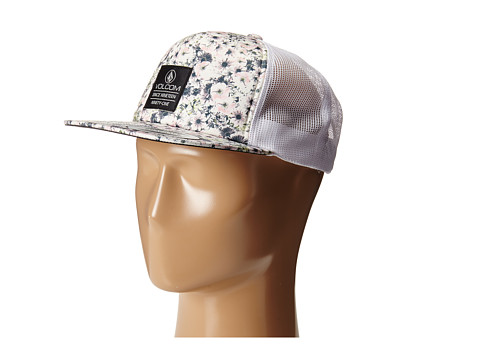 Volcom - Statement Hat (Wild Flower) Caps