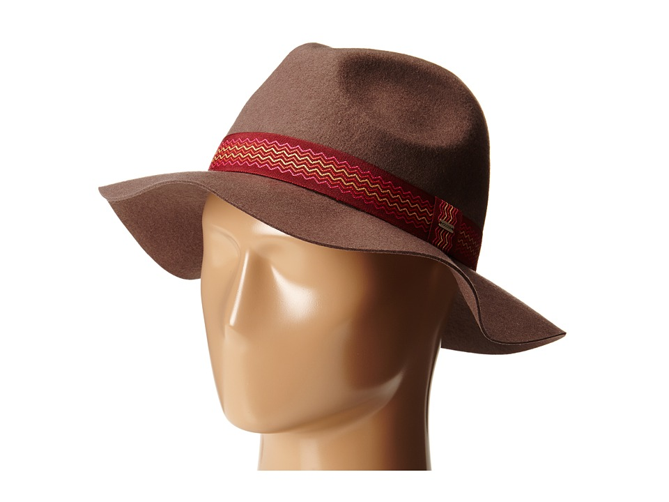Volcom - Hello Sunday Hat (Hazelnut) Traditional Hats