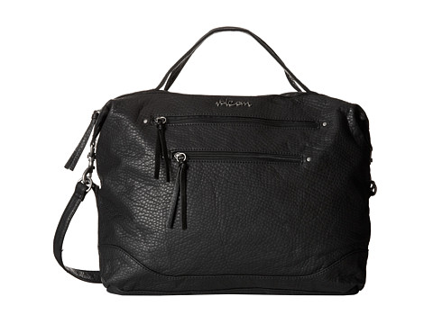 Volcom - All U Need Holdall (Black) Handbags