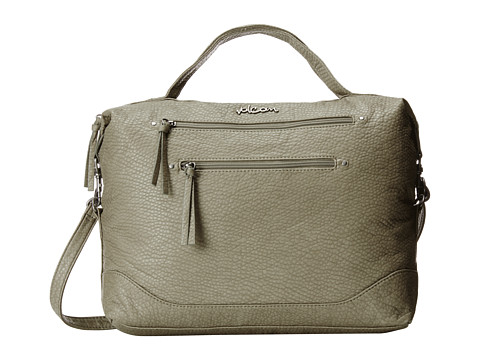 Volcom - All U Need Holdall (Grey) Handbags