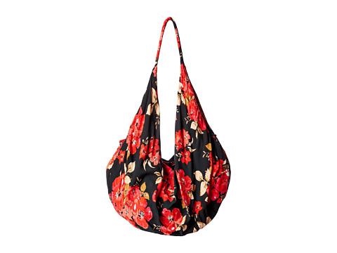 Volcom - Lolita Bag (Vintage Black) Bags