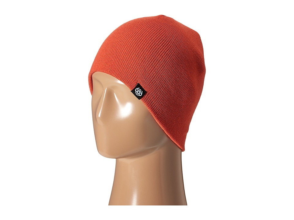 686 - Standard Beanie (Burnt Orange) Knit Hats