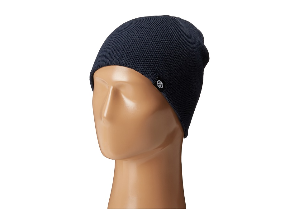 686 - Standard Beanie (Navy Heather) Knit Hats