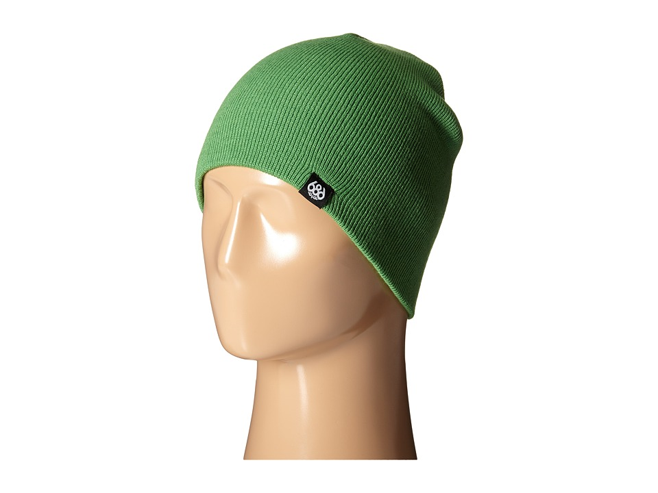 686 - Standard Beanie (Green) Knit Hats