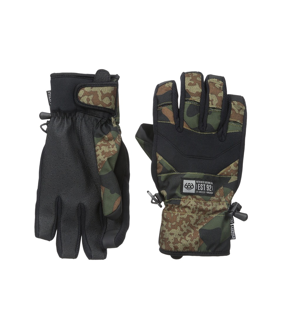 686 - Neo-Flex Glove (Army Cubist Camo) Extreme Cold Weather Gloves