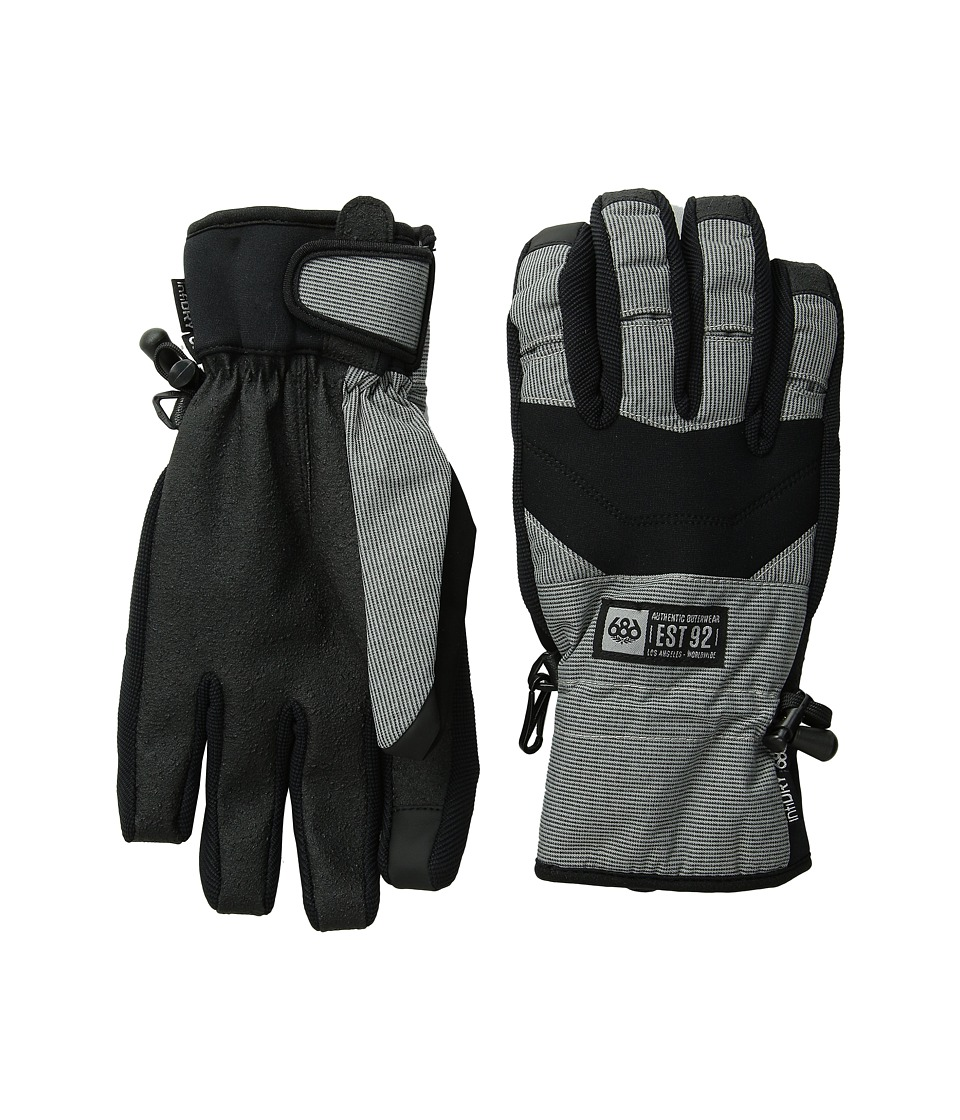 686 - Neo-Flex Glove (Grey) Extreme Cold Weather Gloves