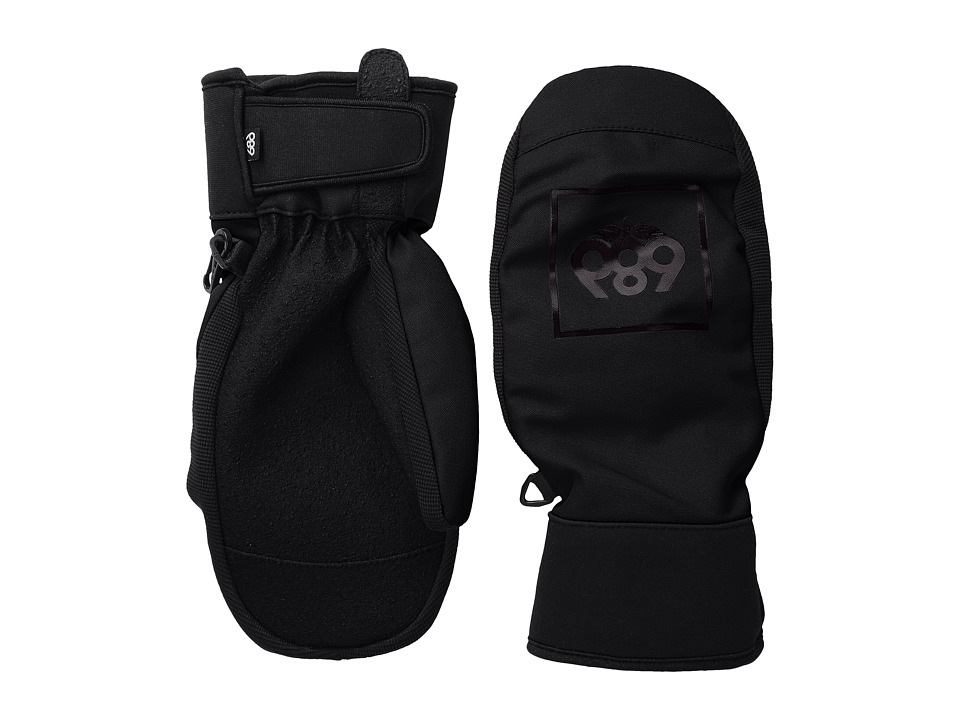686 - Mountain Mitt (Black) Extreme Cold Weather Gloves