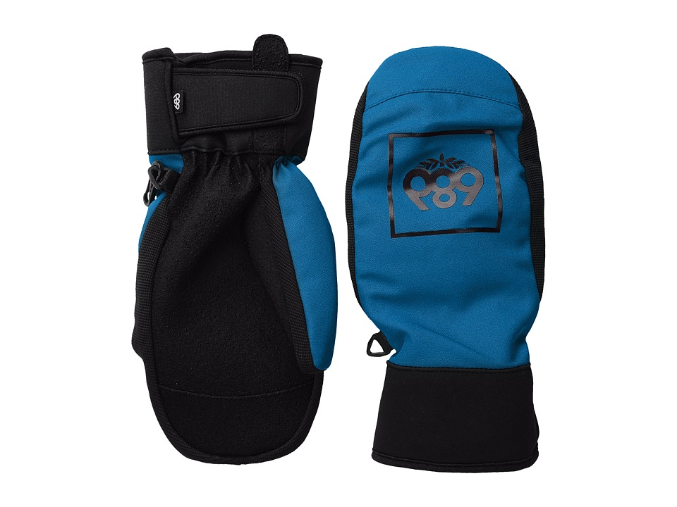 686 - Mountain Mitt (Blue) Extreme Cold Weather Gloves
