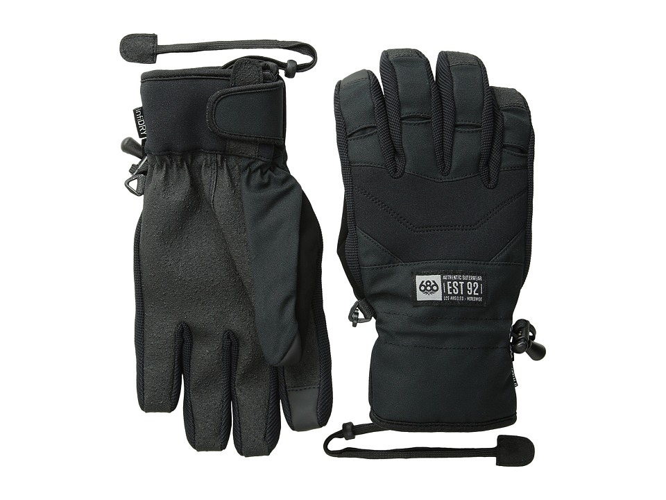 686 - Neo-Flex Glove (Black) Extreme Cold Weather Gloves