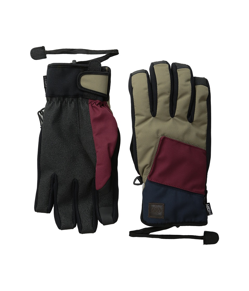 686 - Utility Glove (Tobacco) Extreme Cold Weather Gloves