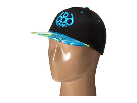 686 - Og Snapback Hat (Tie Dye) Caps