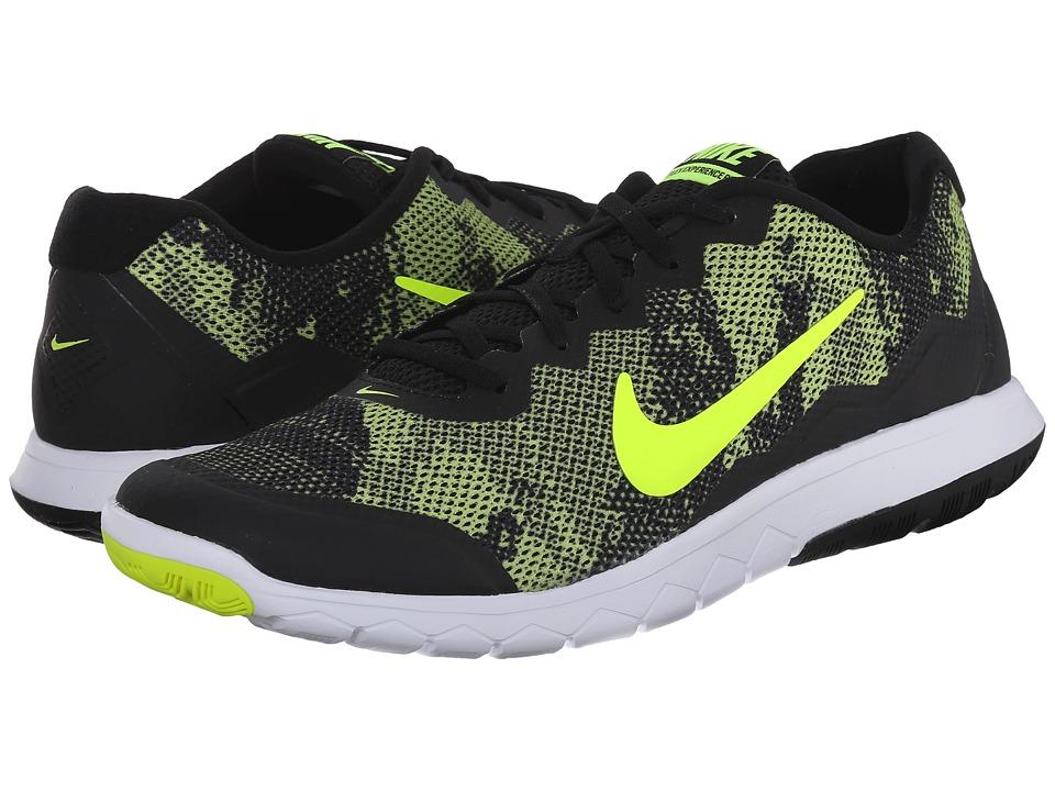 63234cc52084 UPC 888507328816 product image for Nike - Flex Experience RN 4 Prem (Black White  ...