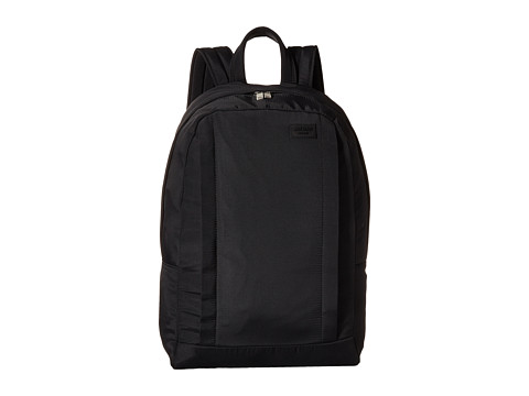 Jack Spade - Tech Nylon Backpack (Black) Backpack Bags