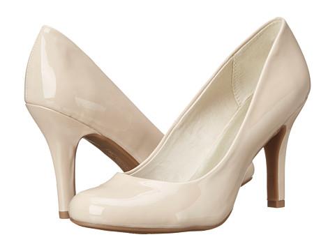 Mootsies Tootsies - Ideall 4 (Nude Patent) High Heels