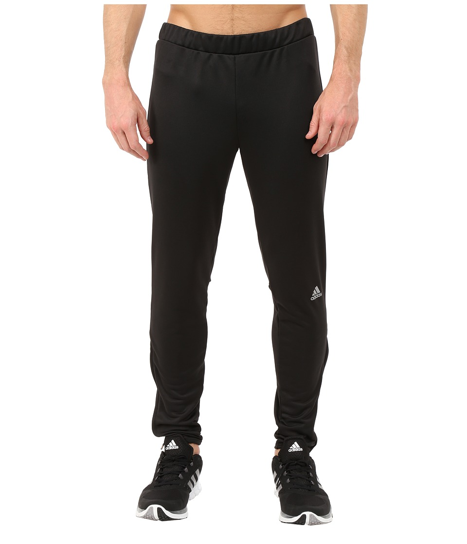adidas - Sequencials Track Pants (Black) Men's Workout