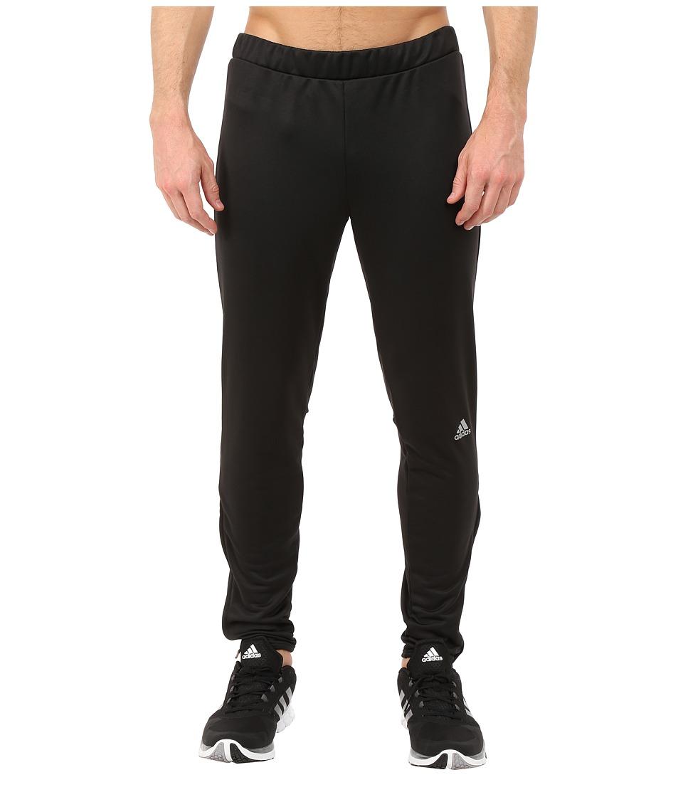 adidas - Sequencials Track Pants (Black) Men's Workout