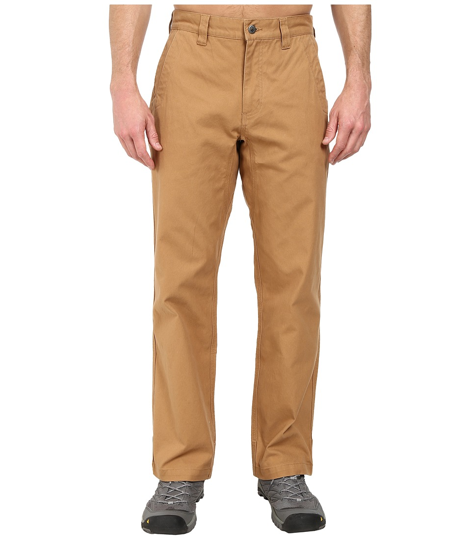 Mountain Khakis - The Original Mountain Pant (Ranch) Men's Outerwear
